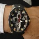 台中流當品拍賣 流當手錶 原裝 CORUM 崑崙 海軍上將 潮汐錶 自動 9成99新 附保單 喜歡價可議 ZR243